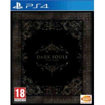 Dark Souls Trilogy [PS4]
